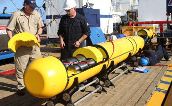 auv buoyancy