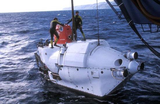 hov buoyancy